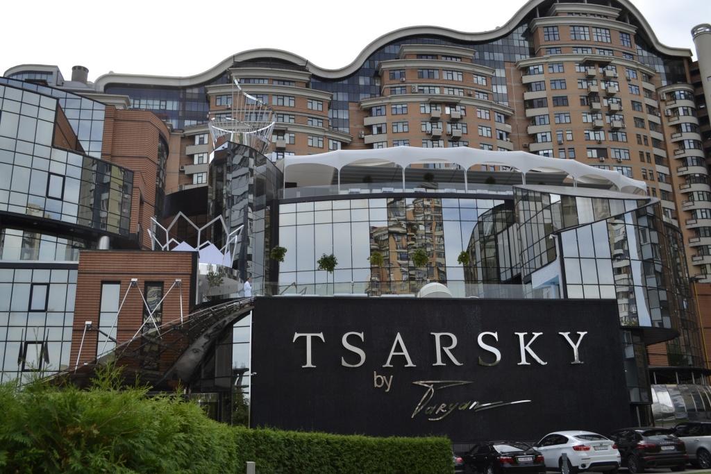 Корона для TSARSKY